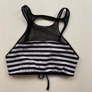 Lululemon swim top